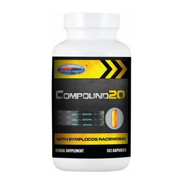 Compound 20 (132 caps)