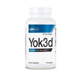 Yok 3D  (120 caps)
