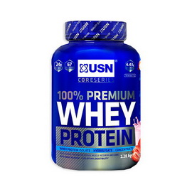 Whey Protein Premium (2,28 kg)