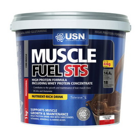 Muscle Fuel STS (5 kg)