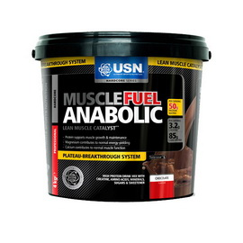 Muscle Fuel Anabolic (4 kg)