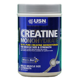 Creatine Monohydrate (1 kg)