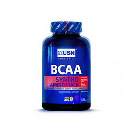 BCAA (240 caps)