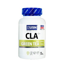 CLA GREEN TEA (45 caps)