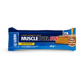 Muscle Fuel STS Bar (1 x 60 g)