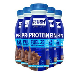 Pure Protein Fuel 25 RTD (8 x 330 ml)