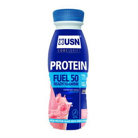 Pure Protein Fuel 50 RTD (1 x 500 ml)
