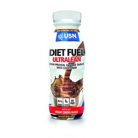 Diet Fuel RTD (1 x 330 ml)