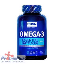 Omega-3 (40 caps)