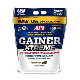 Gainer Xtreme (5,44 kg)
