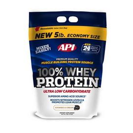 100% Whey Protein (2,27 kg)