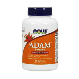Adam (90 softgels)