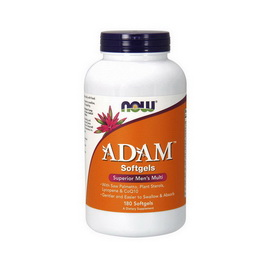 Adam (180 softgels)