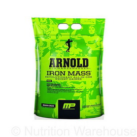 Arnold Iron Mass (3,62 kg)