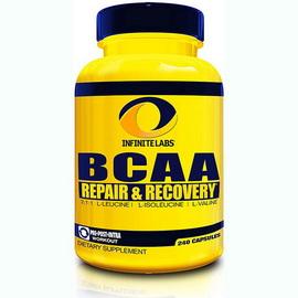 BCAA Caps (240 caps)