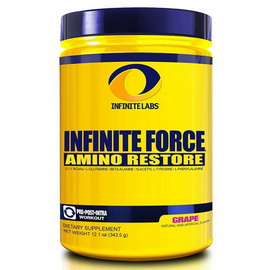 Infinite Force (321-343 g)