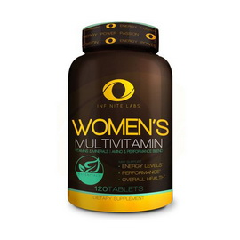 Womens Multi (120 tabs)