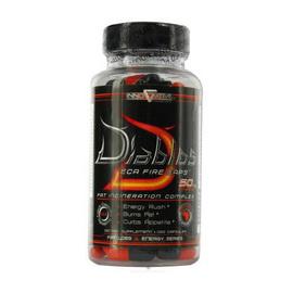 Diablos (50 mg ephedran) (100 caps)