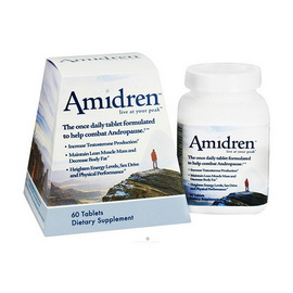 Amidren (60 tabs)