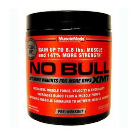 NO BULL XMT  (230 g)