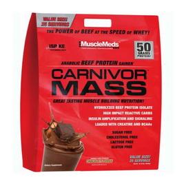 CARNIVOR MASS (4,5 kg)