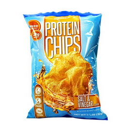 Quest Protein Chips - Salt and Vinegar (1 x 32 g)