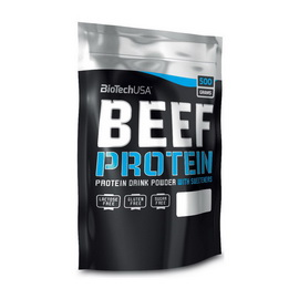 BEEF Protein (500 g)