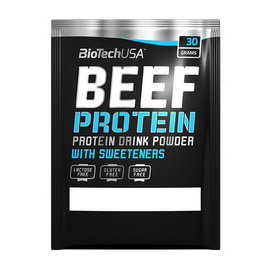 BEEF Protein (30 g)