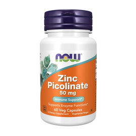 Zinc Picolinate (60 caps)