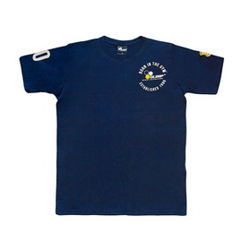 T-Shirt Olimp Team Navy Blue (M, L, XL, XXL, XXXL)