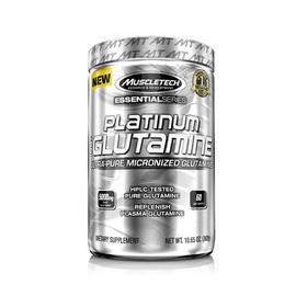 Platinum 100% Glutamine (302 g)