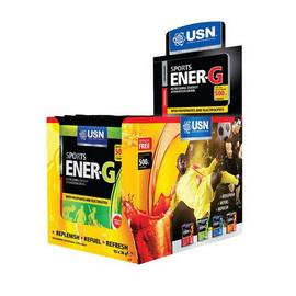Sports Ener-G (1 х 36 g)