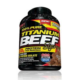 100% Pure Titanum Beef Supreme (1,8 kg)