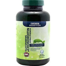 Glucosamine & Chondroitin (270 tabs)