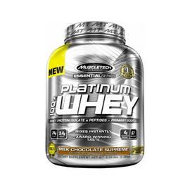 Platinum 100% Whey (2,27 kg)