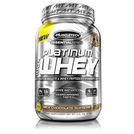 Platinum 100% Whey (910 g)