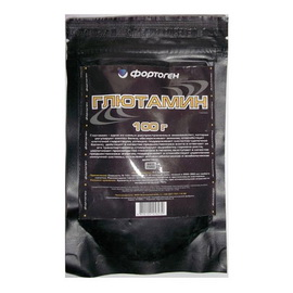 Глютамин (100 g)