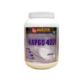 Карбо 400  (2 kg)