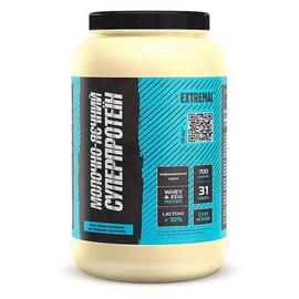 Молочно-яичный суперпротеин (700 g)