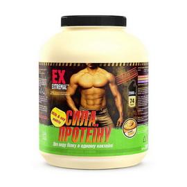Сила протеина (2 kg)