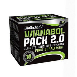 Wianabol Pack 2.0 (30 pak)