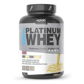 100% Platinum Whey (2,3 kg)