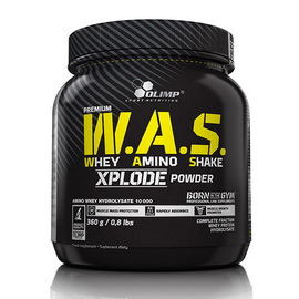 W.A.S. Xplode powder (360 g)
