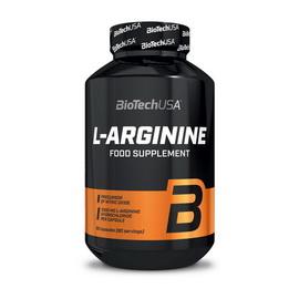L-Arginine (90 caps)