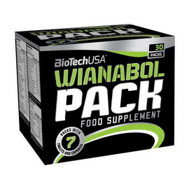 Wianabol Pack (30 pack)