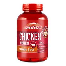 Chicken Protein Amino Caps (120 caps)