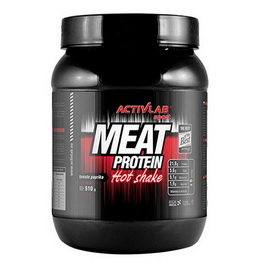 Meat Protein Hot shake (492-600 g)