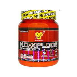 N.O.XPLODE Pre-Workout Igniter! Non-caf! (548 g)