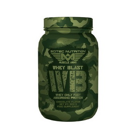 Whey Blast (900 g)