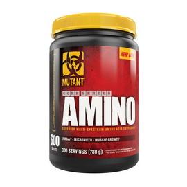 Mutant Amino (600 tabs)